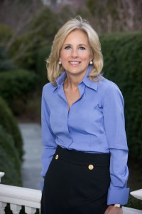 Jill Biden hosts first White House summit on community colleges