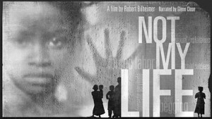 """""""Not my life"""" movie review: The global story of human slavery"""