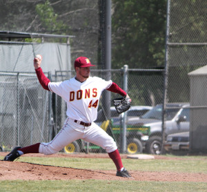 <p><b>Strong Right Hand</b></p>