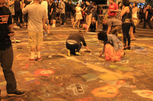 <p><b>ART ALL AROUND</p></b> 