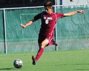 Men's soccer kicks off a great season