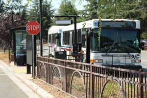 Eco-friendly transit options