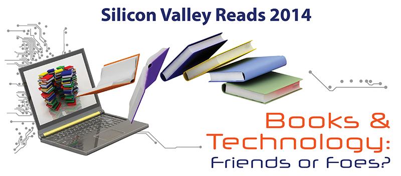 Silicon+Valley+Reads+comes+to+De+Anza