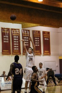 De Anza defeated by SJCC