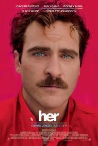 "Review: ""Her"" engages, exceeds expectations"