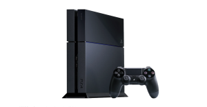 REVIEW: PS4 CONSOLE