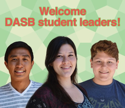 Welcome, student leaders!