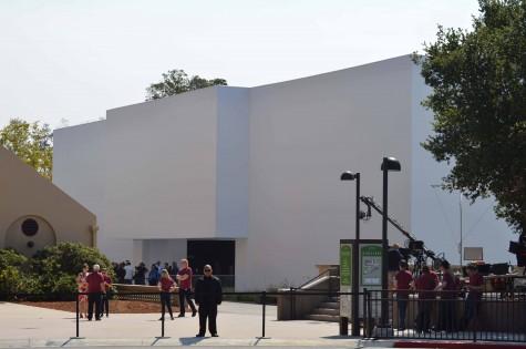 ANALYSIS: Apple Event at Flint Center