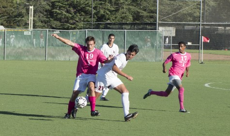 SLIDESHOW: Men's Soccer