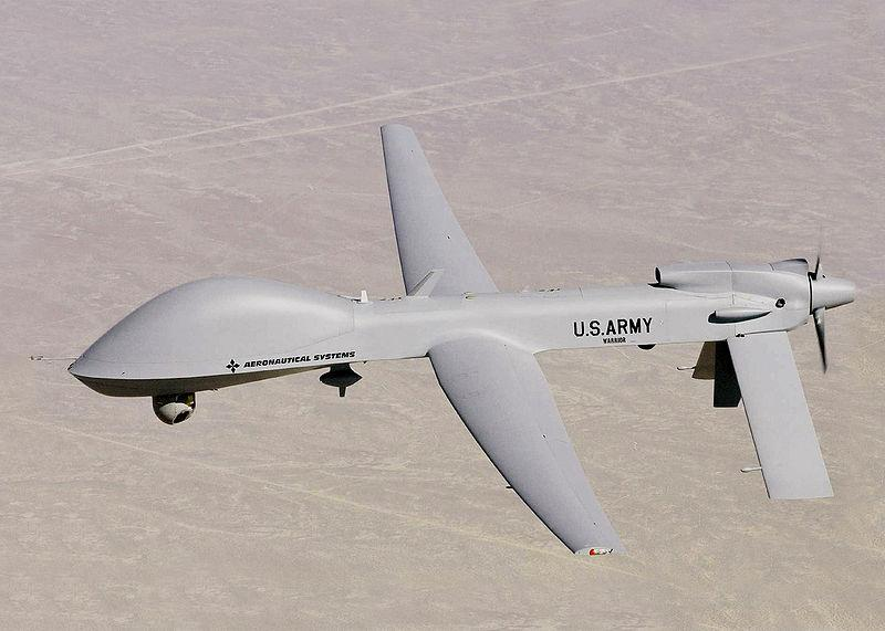 Drone bill veto unsuprising violation of rights