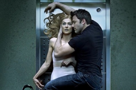 "MOVIE REVIEW: ""Gone Girl"" must-see"