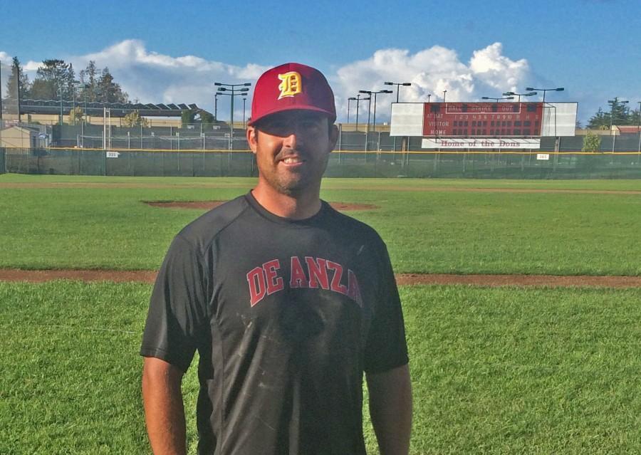 Baseball+Coach+Erick+Raich+Profile%3A