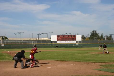 De Anza baseball kicks off fall league