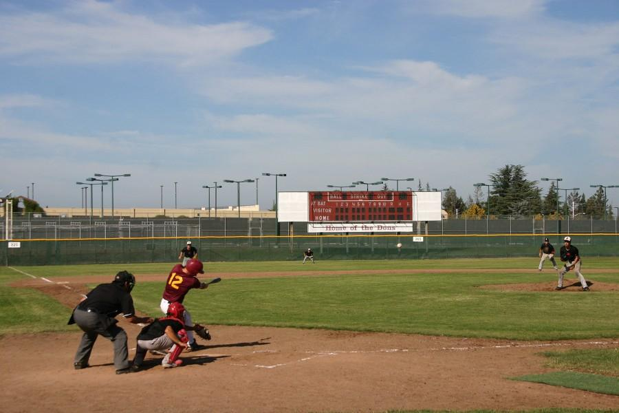 De Anza baseball kicks off fall league