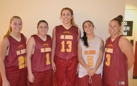 Women's basketball season preview: The starting lineup