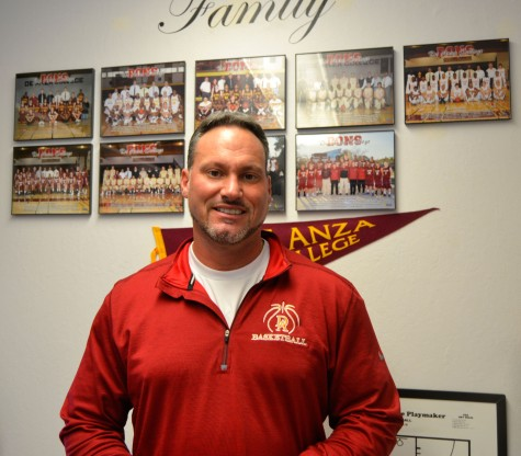 Coach profile: Jason Damjanovic