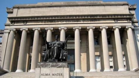 Columbia U.'s shameful response to rape protest