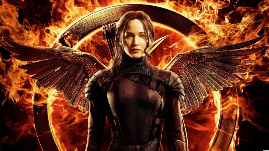 MOVIE+REVIEW%3A+%E2%80%9CThe+Hunger+Games%3A+Mockingjay+Part+One%E2%80%9D+stays+true+to+the+book+series