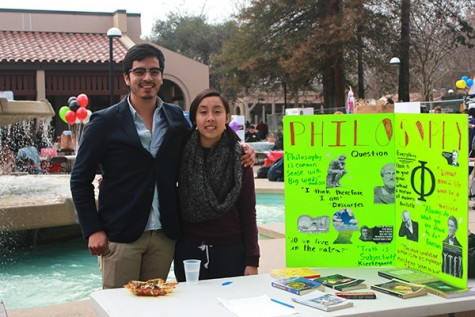 Club Day features exciting performances