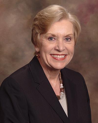 NEWS: FHDA Chancellor Linda Thor Retires