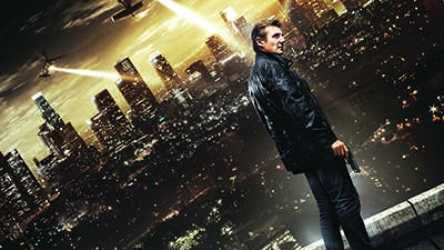 Feature: Movie Review - Taken 3