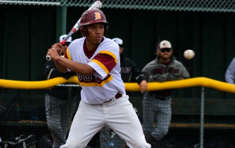 De Anza baseball loses in the ninth inning