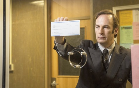 "Better call all ""Breaking Bad"" fans: ""Better Call Saul"" is here"