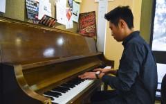 Cafeteria concertos and sonatas