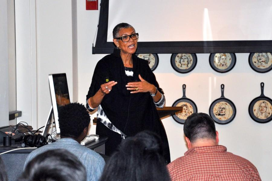 First Thursday kicks off Black History Month with a bang
