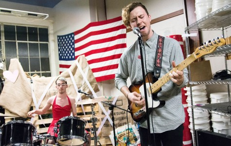 Music Buzz: De Anza student rocks out in San Jose punk band Epyllia