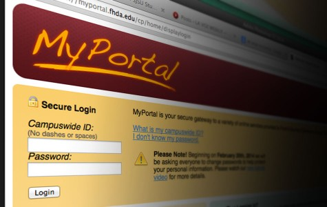 New scholarship system launches in MyPortal