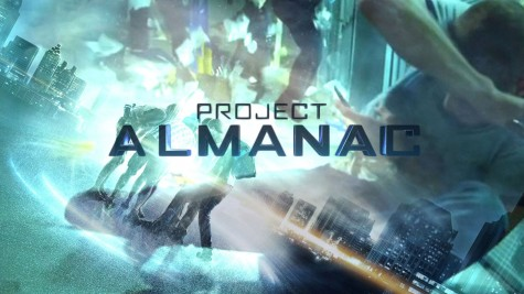 "Movie Review: ""Project Almanac"" interesting, but confusing at times"