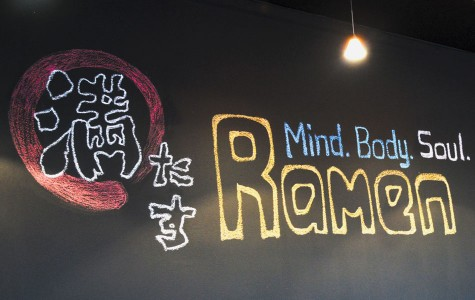 Mitasu: Ramen and other Japanese cuisine