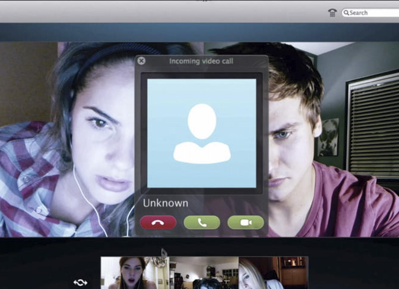 Movie Review Unfriended Displays Horrors Of Cyberbullying La