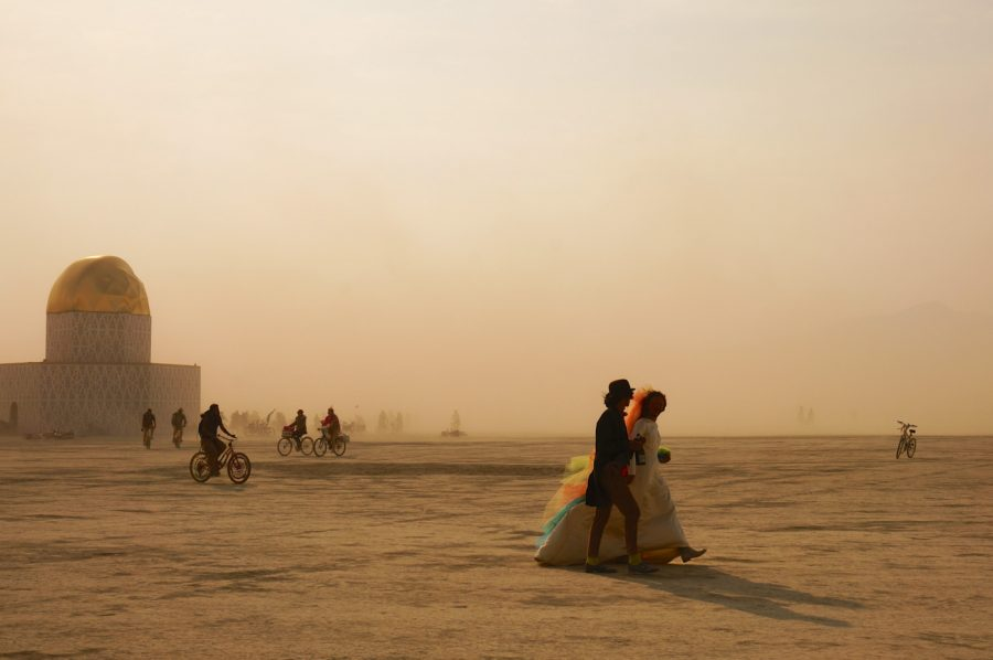 Art and adventure await at Burning Man at Black Rock Desert