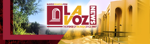The voice of De Anza College since 1967