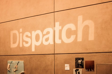 Dispatch release party