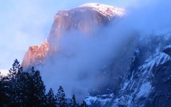 Snowy vistas await: Outdoor Club invite students to camp at Yosemite
