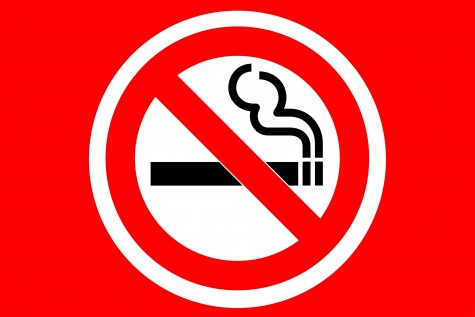 Campus smoking ban would match other CA colleges