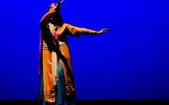 From Tehran to De Anza: A Dancer's odyssey