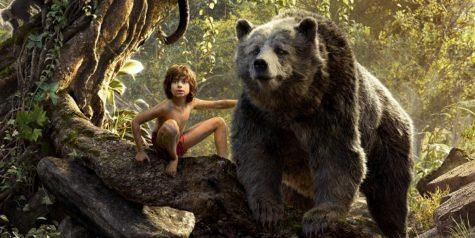"""""""Jungle Book"""" review: Another Disney triumph"""