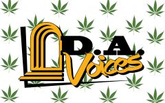 Da Voices: Which is your favorite 420 experience?