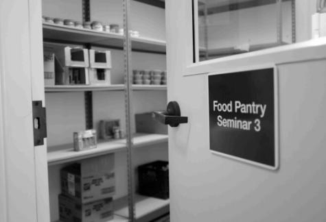 Food justice: De Anza needs accessible food services