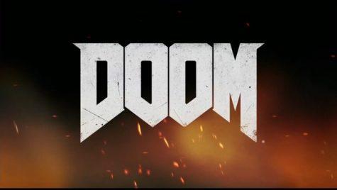 """New """"Doom"""" is a blast"""