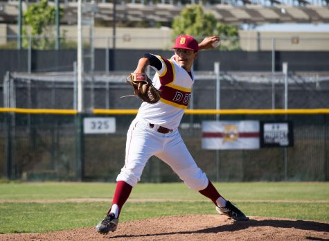 Dons baseball homeless but hopeful for season