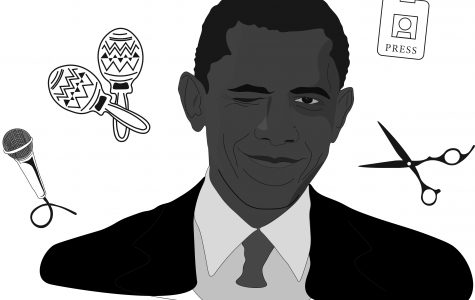 Obama's next gig: Beermaster? Hairstylist?