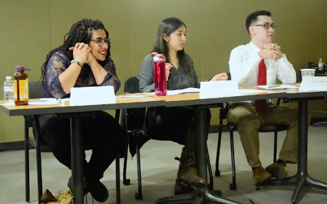 Editorial: DASB Senate presidential candidates currently lack strategy necessary to best serve student body