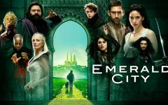 "TV Review: ""Emerald City"""