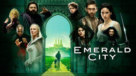 "TV Review: ""Emerald City"""
