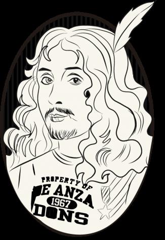 De Anza should proudly embrace its mascot, the 'Don'